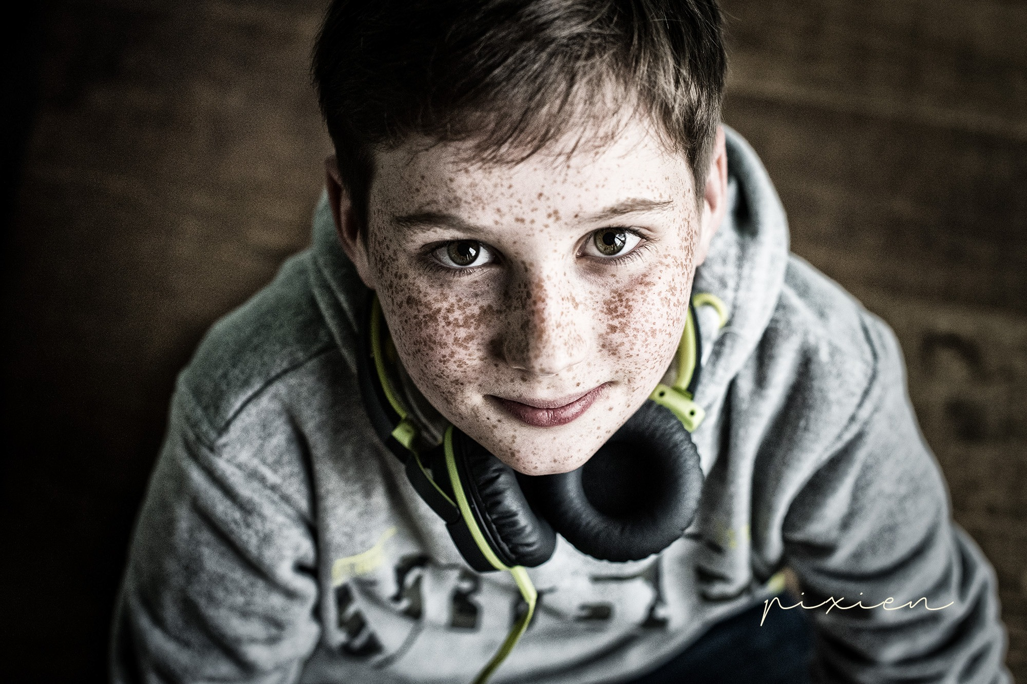 Vibes-Creative Portrait