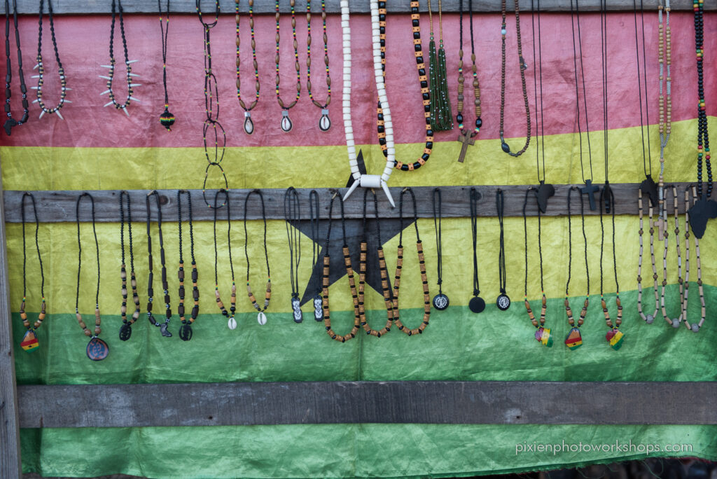 flag of ghana accra